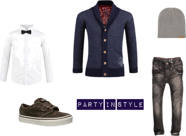 party in style