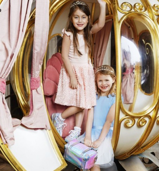 Lancering Supertrash Cinderella collectie