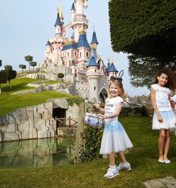 Supertrash lanceert een Cinderella-collectie