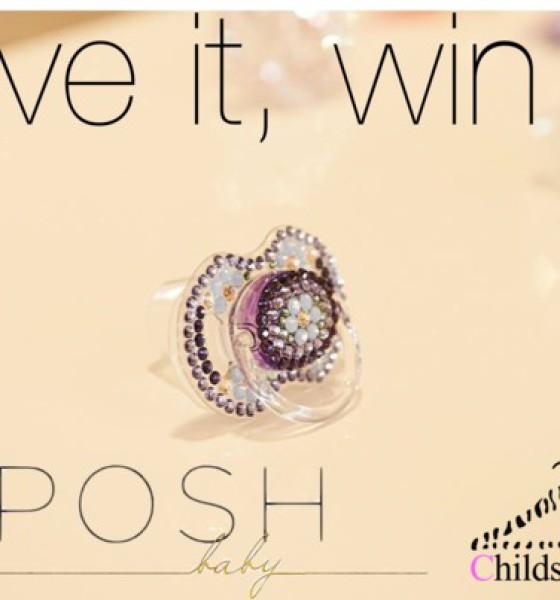 Love it, share it, win it!