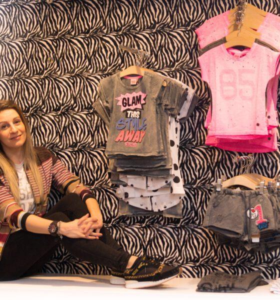Tien vragen aan Krista van Kixx Kidswear