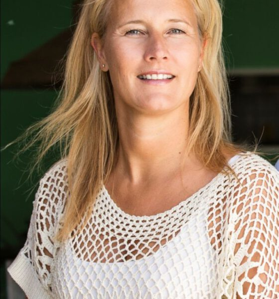 Interview: Yvette Swaak, CEO van Bomba