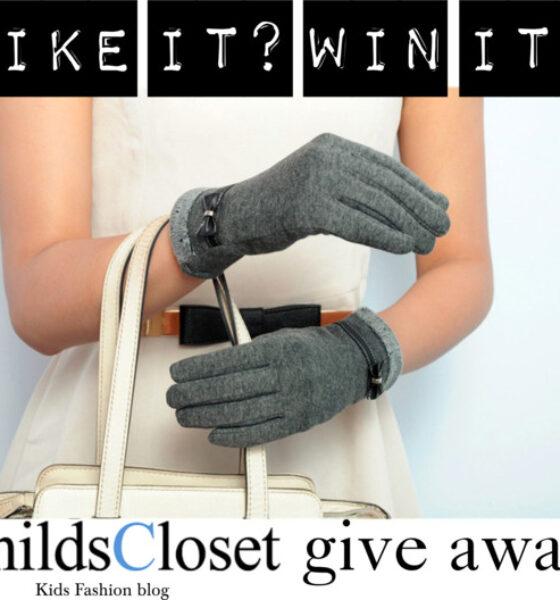 WIN: Een paar classy gloves