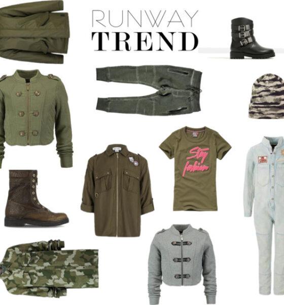 De militaity trend