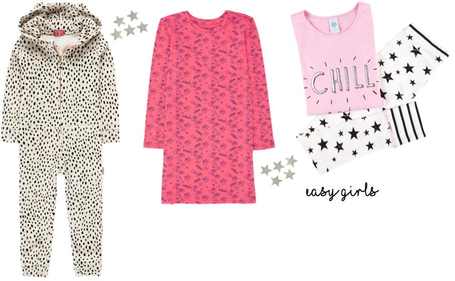 Pyjama's all day