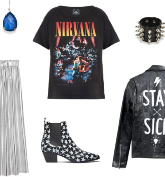 Musthave: Rockband Tee