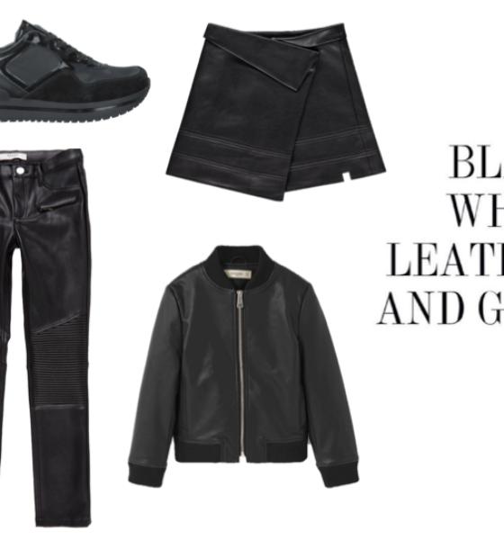Leatherlook we love