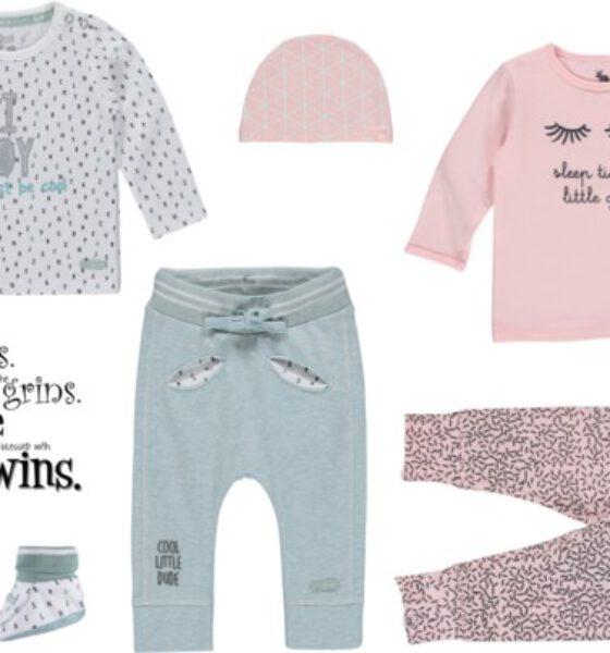 Hét walhalla: (prematuur) babykleertjes shoppen!