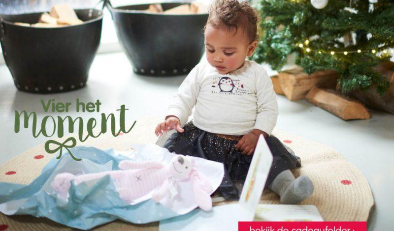 De cadeauzoeker van Prenatal