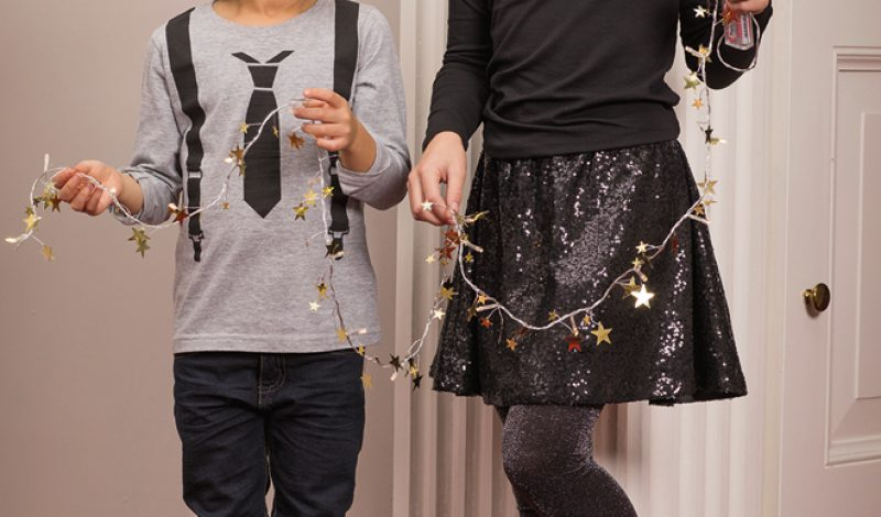 December dresscode: Ter Stal partycollectie