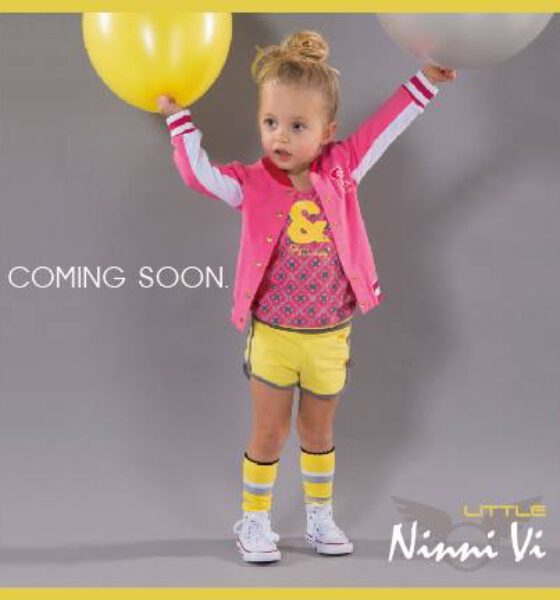 Coming soon Little Ninni Vi