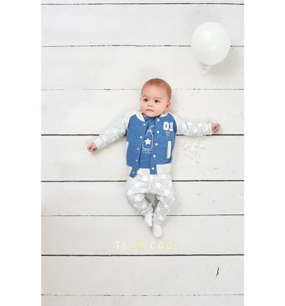 Feetje newborn en baby collectie