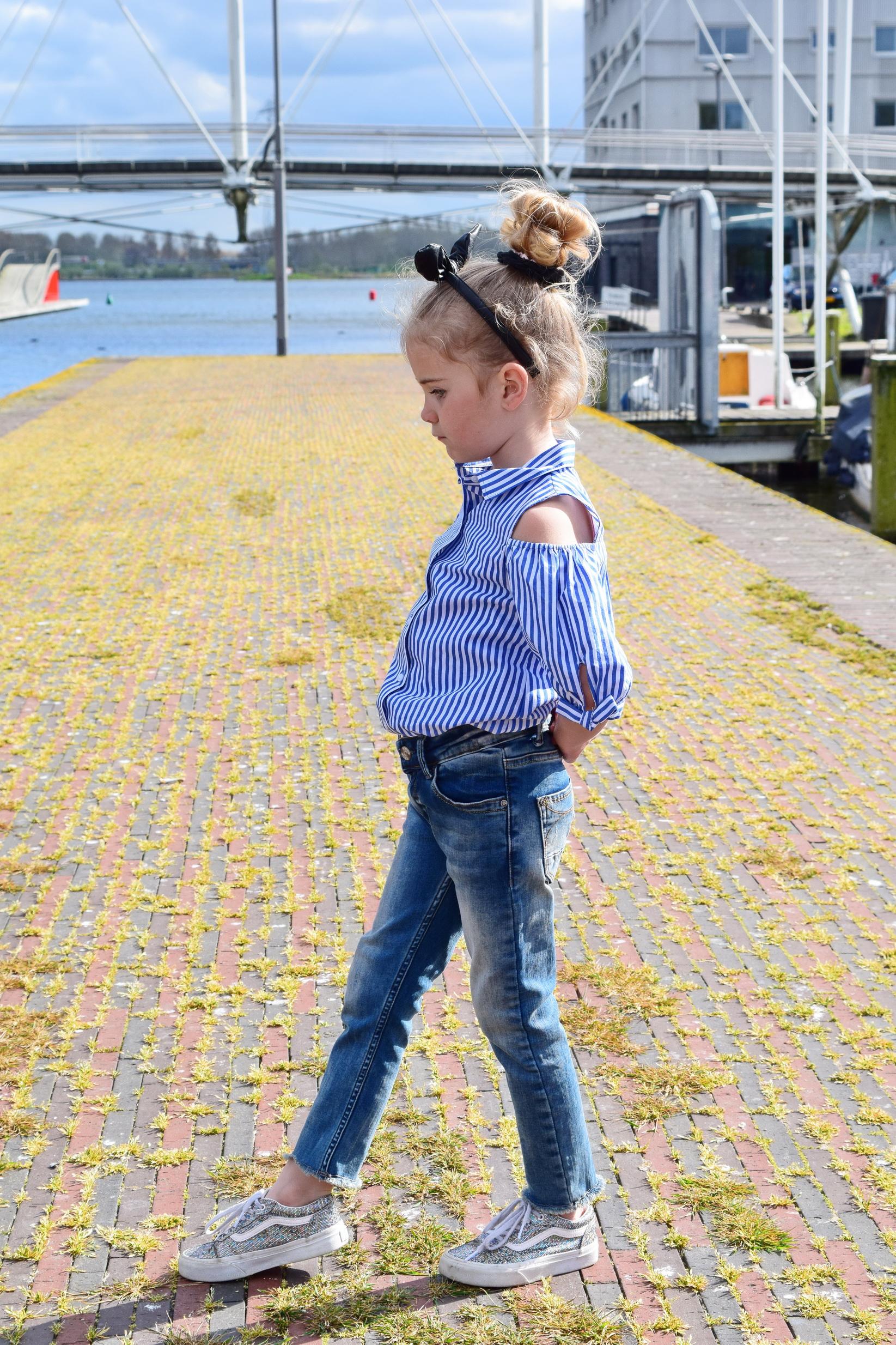 Review: Crush op jeans Colette van Crush Denim