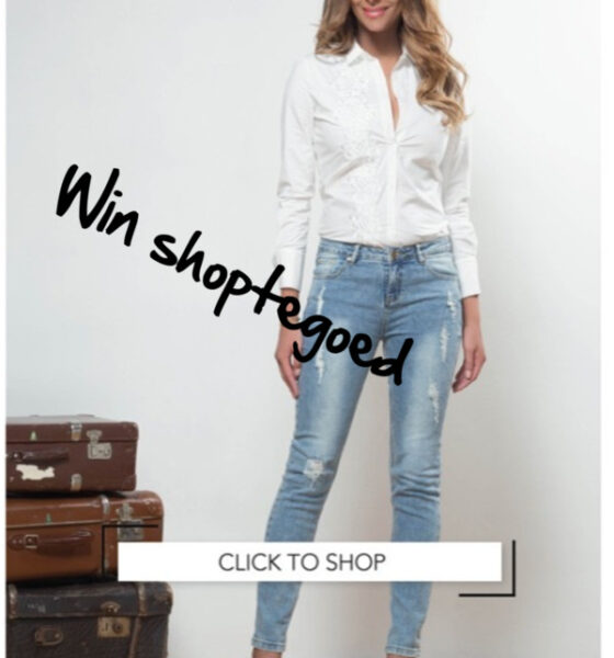 Win shop tegoed bij Maria Tailor