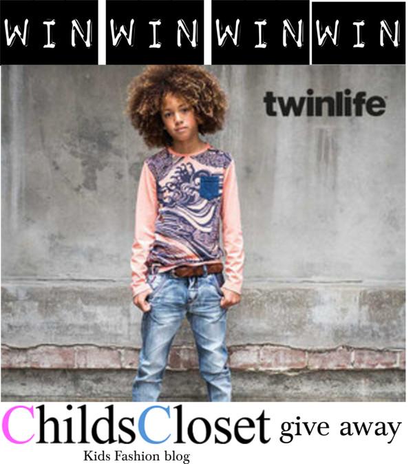 Win een item van het stoere Twinlife