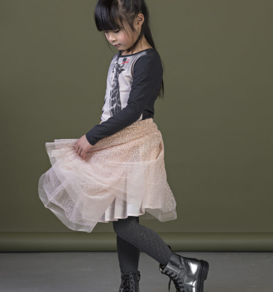 NONO schoenen gemaakt voor kleine Nono-girls