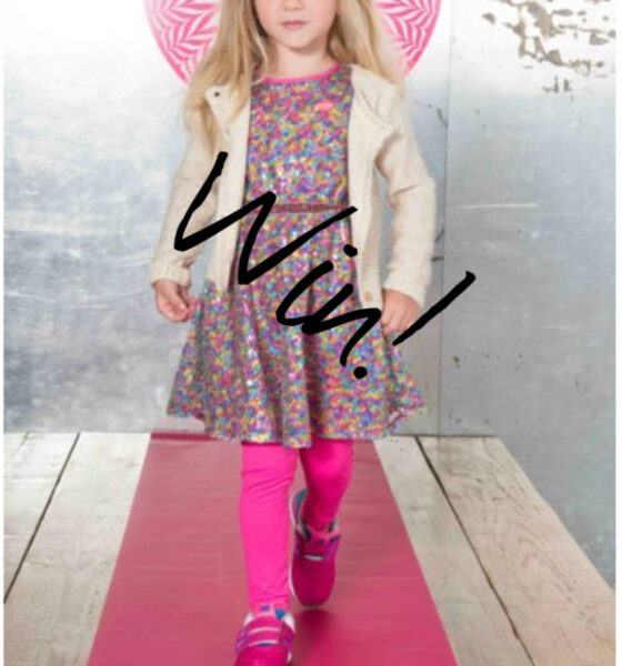 Win een outfit uit de Kidz Art winter 2017-2018 collectie