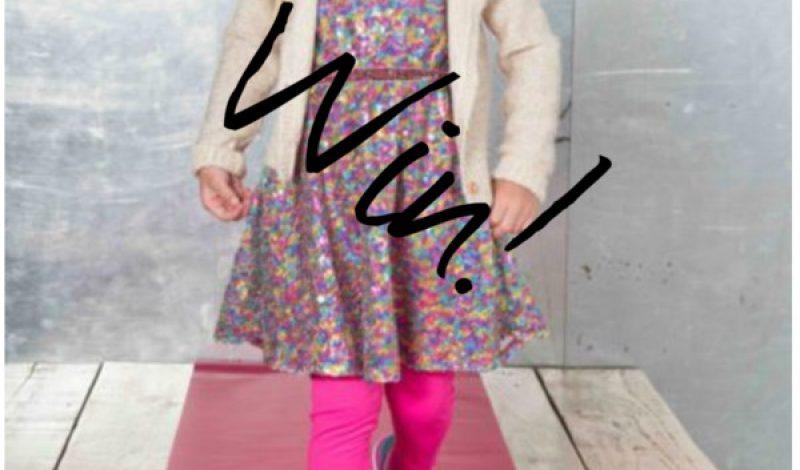 Win een outfit uit de Kidz Art winter 2017-2018 collectie