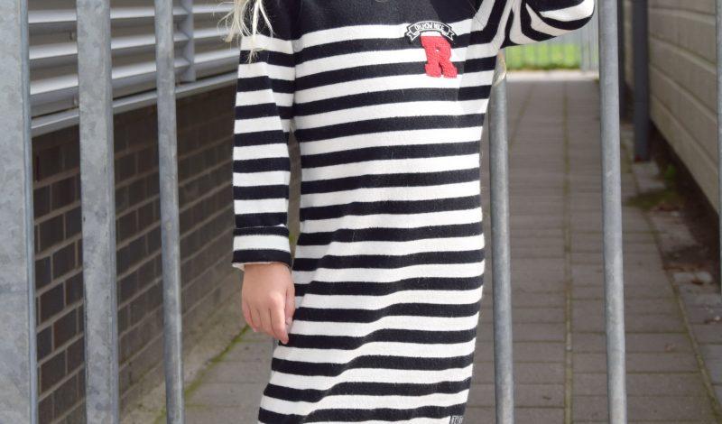 Nicolette dress van Retour