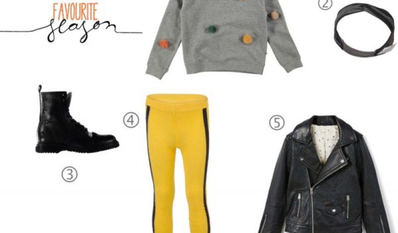 Shop the look: Sweater weather inspiratie