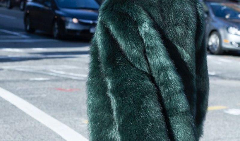 Deze jas draag je voor de perfecte fall look