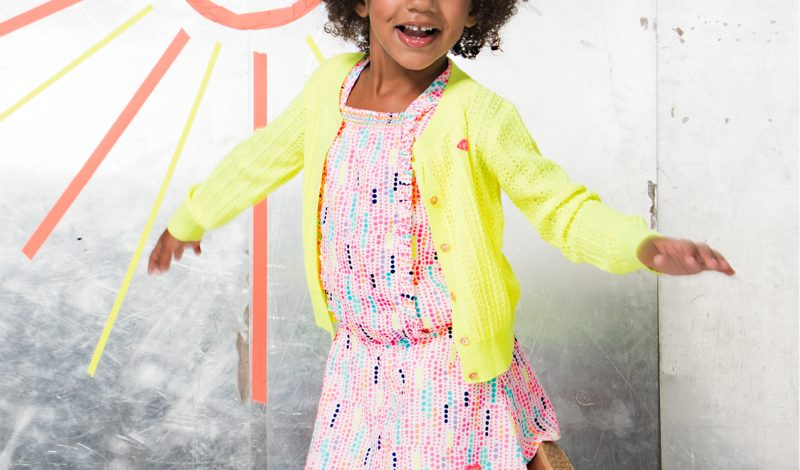 I really need new clothes! Het antwoord op Kidz-Art zomer 2018