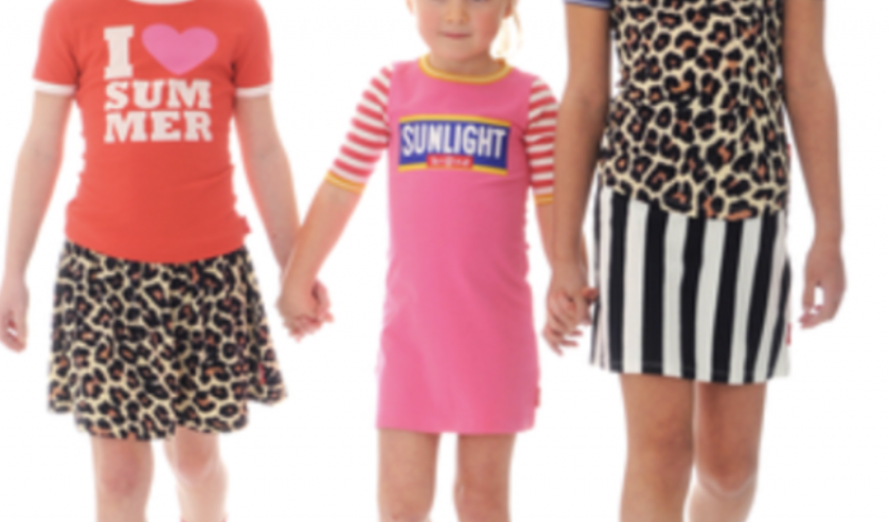 Br@nd for Girls zomer 2018 al geshopt