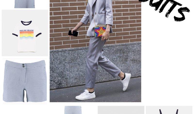 Zo draag je het dames pak on-business en on-trend