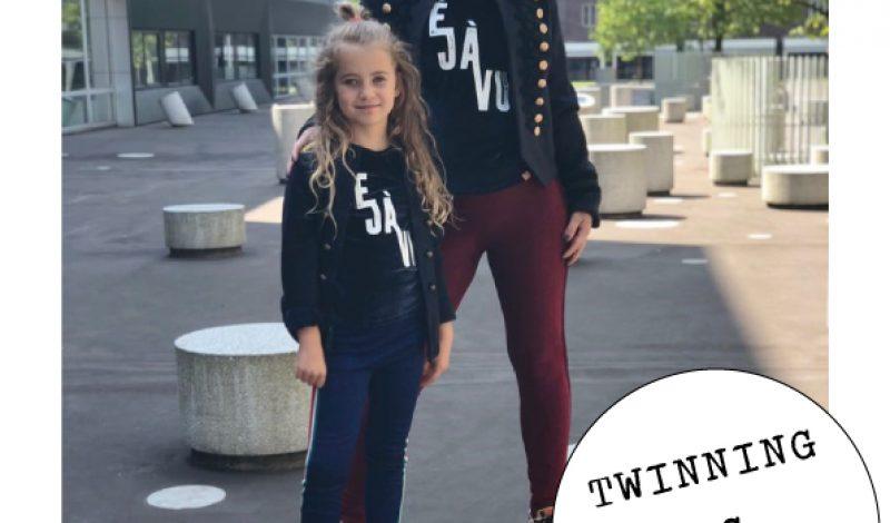 Win een B.Nosy moeder en dochter fotoshoot
