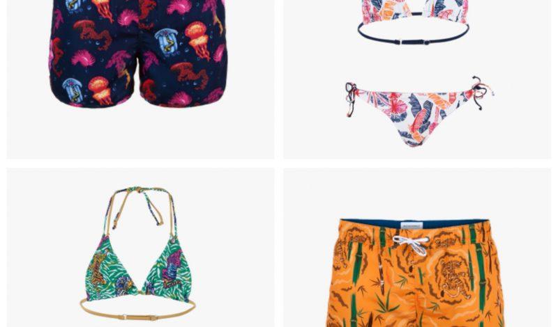De toffe beachwear van Muchachomalo