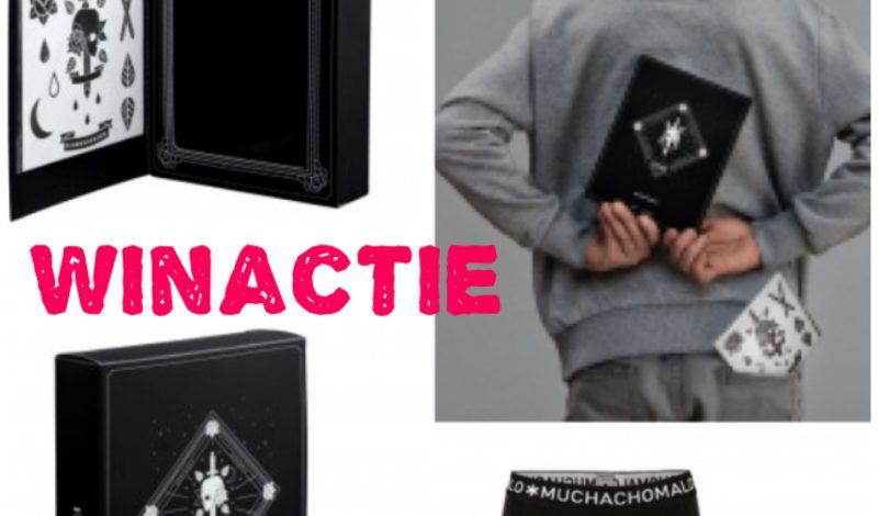 Win een Muchachomalo vaderdag limited edition box
