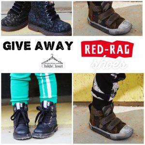 Red-Rag boys & girls