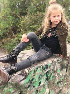 De kinderschoenen trends voor herfst winter 2018