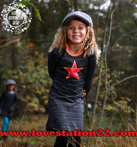 Zo maak jij kans op een outfit van LoveStation22