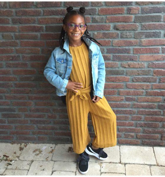 Back to school outfit old skool of new skool