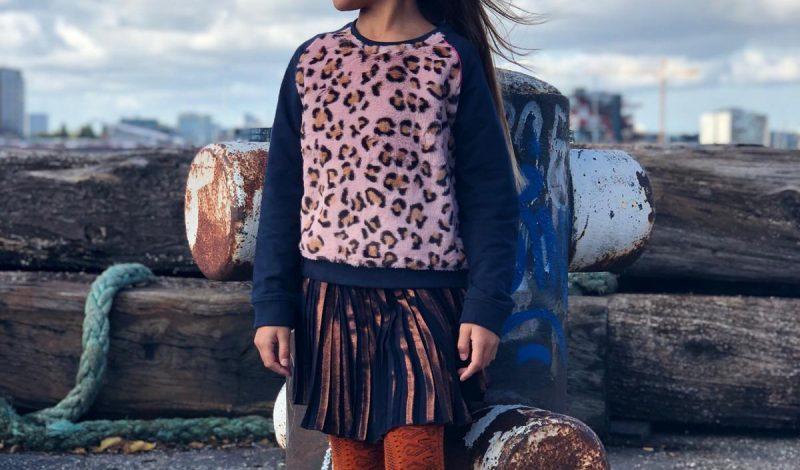 Little Miss Juliette is toch wel de verrassing van deze winter