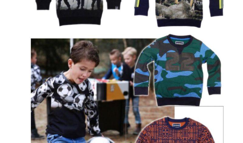 De leukste sweaters voor dit najaar