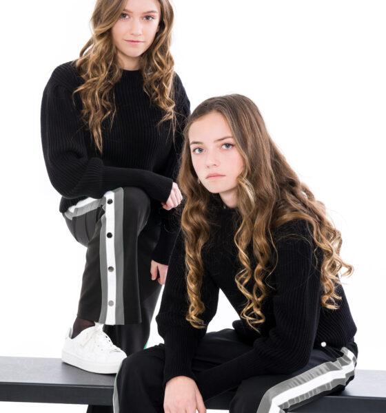 Frankie & Liberty, hét merk voor stoere tienermeiden