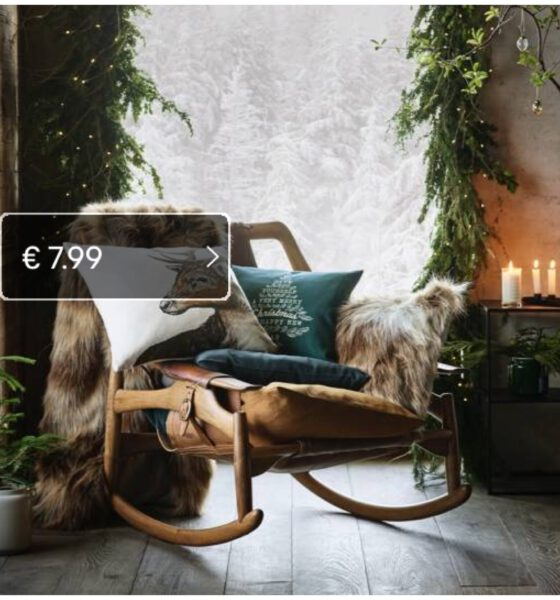 H&M Home merry moments