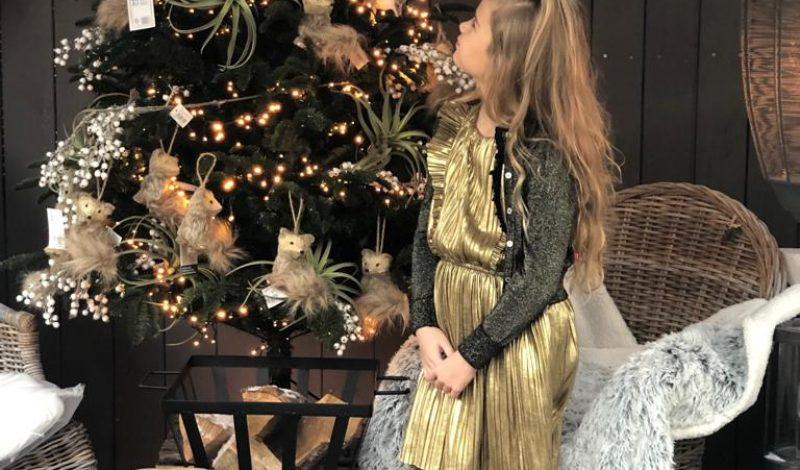 Hangt de outfit voor het kerstdiner al klaar? Hier wel!