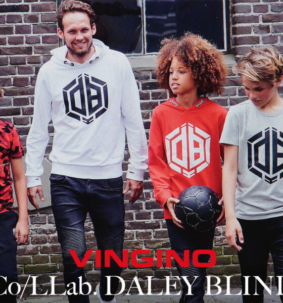 Vingino by Daley Blind