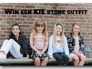 Kie stone zomer 2019
