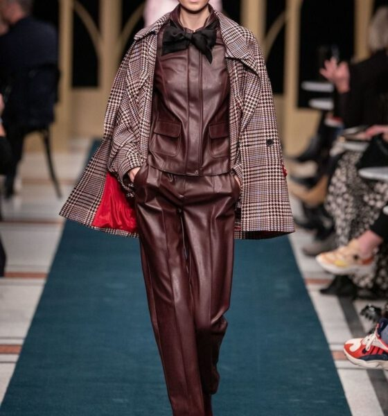 De nieuwste modetrends herfst 2020 vrouw