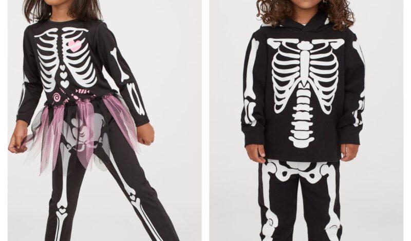 Dit draag je dit jaar op Halloween