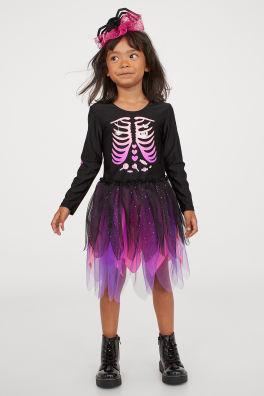 Halloween H&M